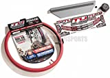 Tubliss Tubeless Tire System Gen 2 18 Wheel MX Offroad Dirtbike 18 by Tubliss Nuetech