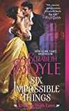 Six Impossible Things: Rhymes With Love	 by  Elizabeth Boyle in stock, buy online here