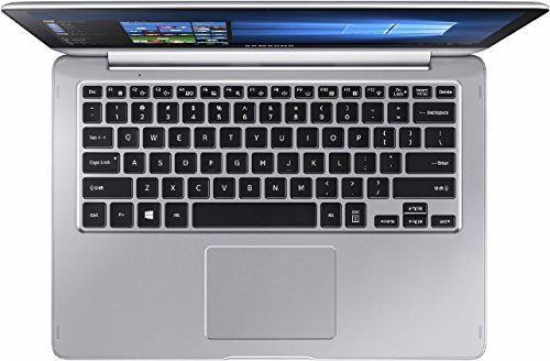 Samsung 13 Notebook 7 Review