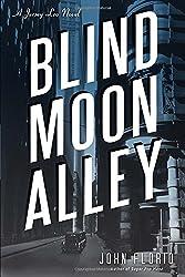 Blind Moon Alley: A Jersey Leo Novel