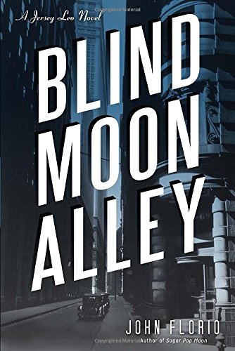 Search : Blind Moon Alley: A Jersey Leo Novel