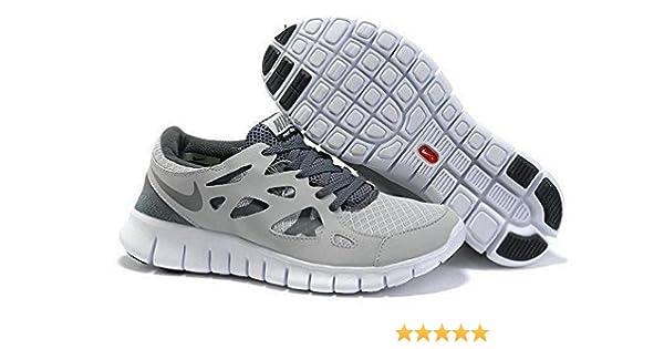 Nike Free Run 2.0 Mens (USA 10) (UK 9) (EU 44): Amazon.es: Zapatos y complementos