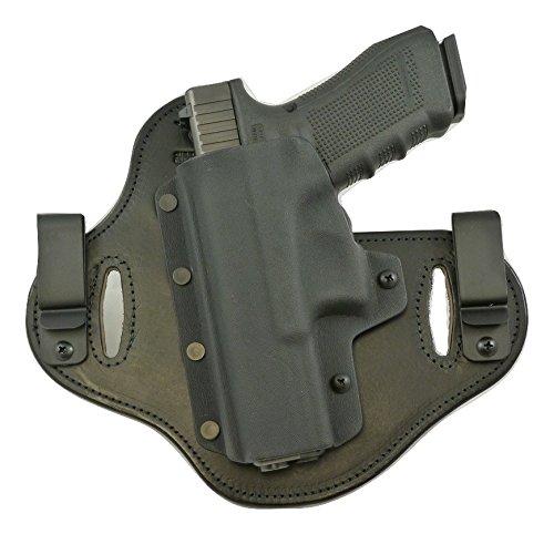 Hidden Hybrid Holsters, FNH FNX-45 - Concealed Carry Gun Holster