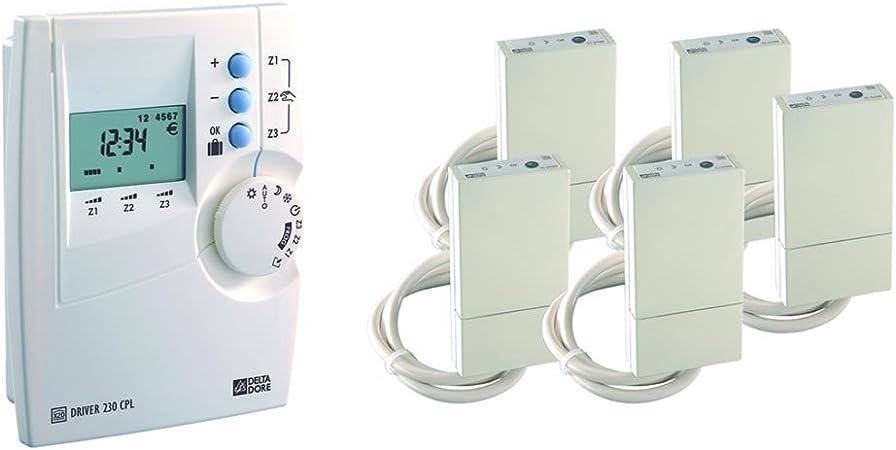 Drivaid Testeur dalcool Test dalcool/émie r/éutilisable avec capteur /à Semi-conducteur /écran LCD num/érique et 24 Embouts buccaux interchangeables Longue autonomie en Veille