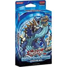 Yu-Gi-Oh Structure Deck: Realm of the Sea Emperor [Toy]