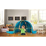 Discovery Kids 69 Piece Build & Play Construction Fort