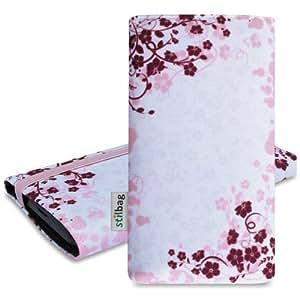 Stilbag Funda 'MIKA' para Sony Xperia Z2 - Diseño: Rose Flowers