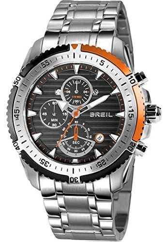 Breil Ground Edge TW1431 mens quartz watch