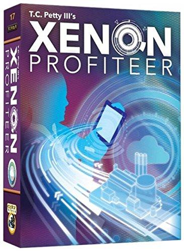 Xenon Profiteer (Xenon Systems)