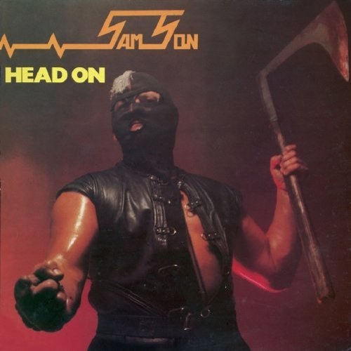サムソン / HEAD ON