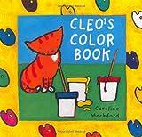 Cleo's Color Book, Stella Blackstone, 1846860601