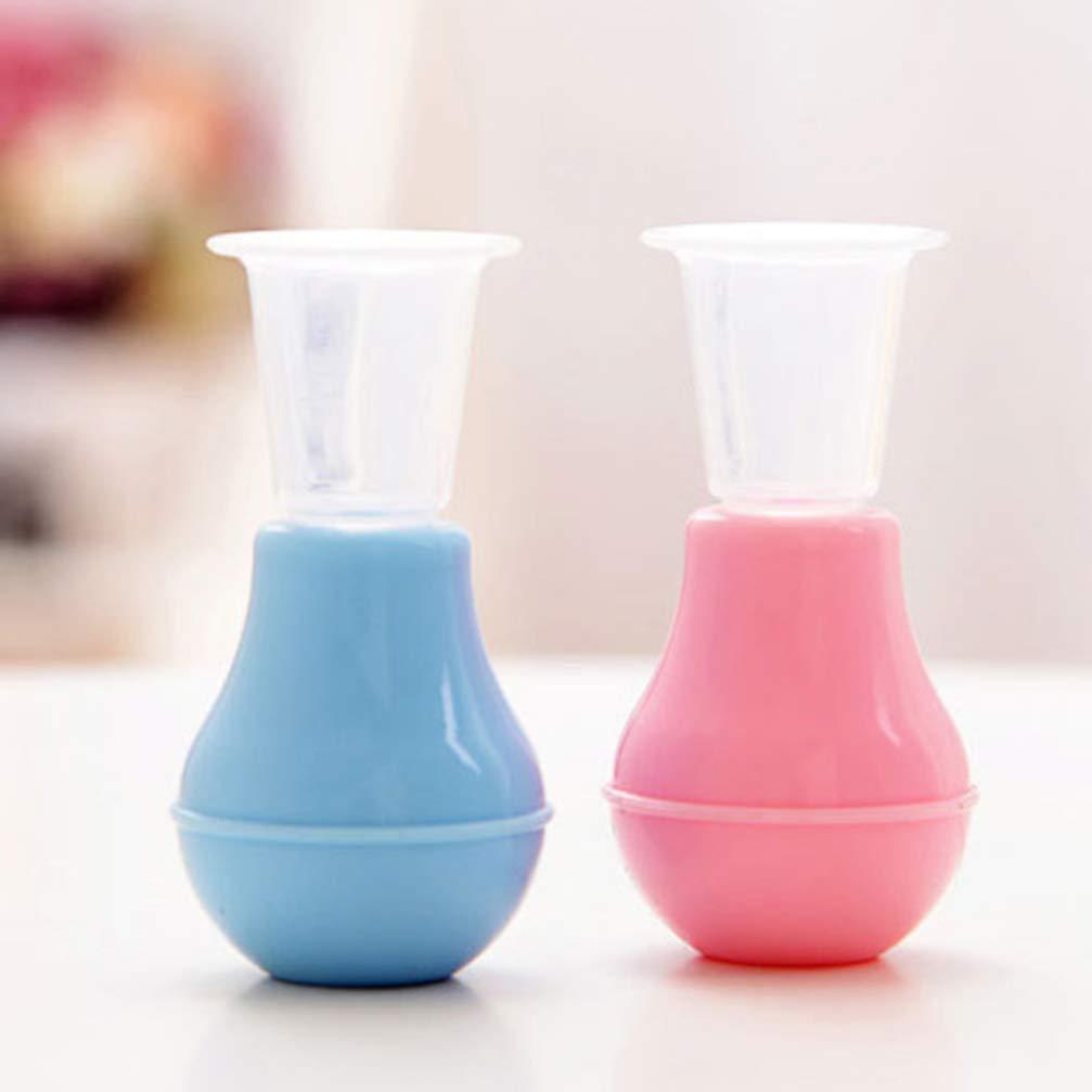 Artibetter 3 st/ücke nippel aligner starke saugfunktion n/ützliche baby milchpumpe nippel stillen saugen nippel f/ür frauen m/ädchen damen