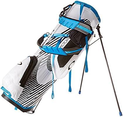 Amazon.com: Oakley Factory Lite – Bolsa de palos de golf ...