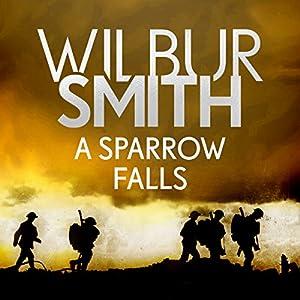 A Sparrow Falls Audiobook