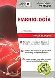 Embriología: Serie Revisión de temas (Board Review Series) (Spanish Edition)