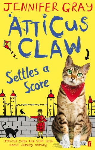 Atticus claw settles a score atticus claw worlds greatest cat atticus claw settles a score atticus claw worlds greatest cat detective by fandeluxe Choice Image