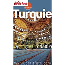 Turquie 2015/2016 Petit Futé (Country Guide) (French Edition)