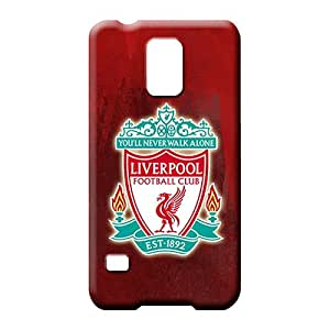 samsung galaxy s5 Top Quality mobile phone carrying cases trendy Shatterproof liverpool
