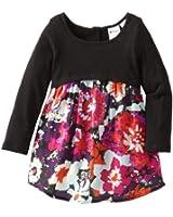 Roxy Little Girls' Sand-Stone Dress