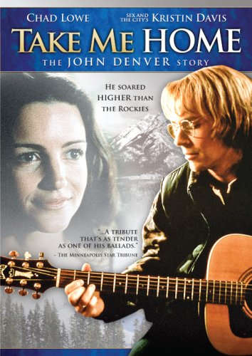 Take Me Home - The John Denver Story (Biopic) by MUSIC VIDEO DISTRIBUTORS