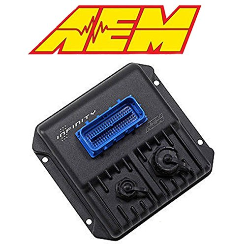AEM Infinity 6 Stand-Alone Programmable EMS Honda S2000 F Series 2.0L 2.2L 00-05