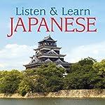 Listen & Learn Japanese |  Dover Publications