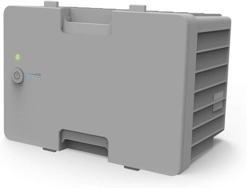 ACOPOWER X30A/X40A/X50A 173Wh Removable/Rechargeable Lithium Battery for LiONCooler 32/42/52 Quarts Solar Fridge Freezer