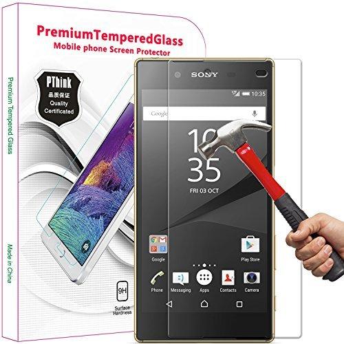 xperia-z5-premium-screen-protector-pthinkr-premium-tempered-glass-screen-protector-for-sony-xperia-z