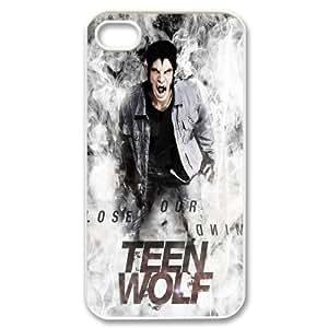[H-DIY CASE] For Ipad Mini Case -Tv Show Teen Wolf-CASE-12