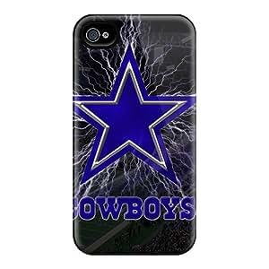 ColtonMorrill Iphone 6 Comfortable Phone Hard Cover Unique Design Realistic Dallas Cowboys Series [DhN6078JPFw]