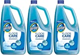 Pledge Floor Care Multi Surface Concentrate Glade Rainshower Scent 32 Ounces - Pack of 3
