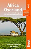 img - for Africa Overland (Bradt Travel Guides) book / textbook / text book