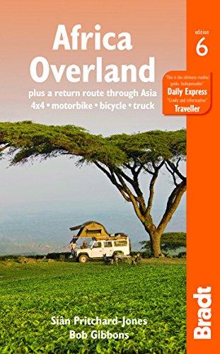Download Africa Overland (Bradt Travel Guides) PDF