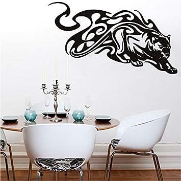 Arte Venta Caliente Extraíble Vinilo Tatuajes de Pared Animal ...