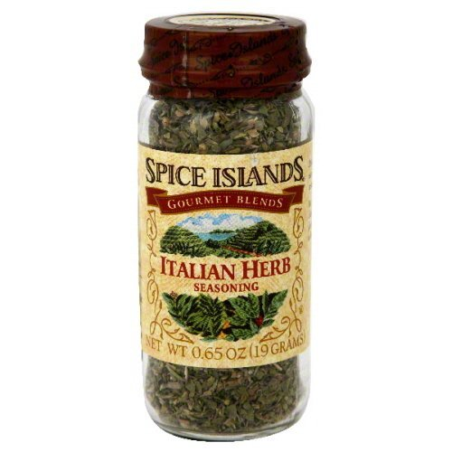 Spice Islands Italian Herb Seasoning 0.65 oz - Pack of 3 by Spice Island (Image #1)