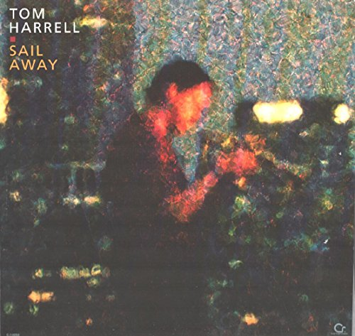 Sail Mp3 Free Download: Tom Harrell Sail Away CD Covers