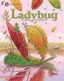 Digital Text Feeds - Ladybug Magazine