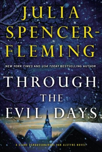 Through the Evil Days: A Clare Fergusson and Russ Van Alstyne Mystery (Fergusson/Van Alstyne Mysteries) PDF