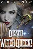 Bargain eBook - Death to the Witch Queen