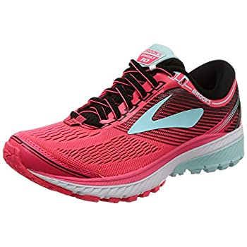 Brooks Womens Launch 4