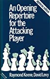 img - for Opening Repertoire for the Attacking Player book / textbook / text book