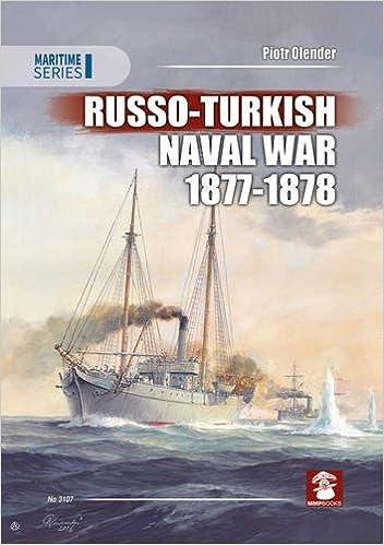 Russo-Turkish Naval War 1877-1878 (Maritime)