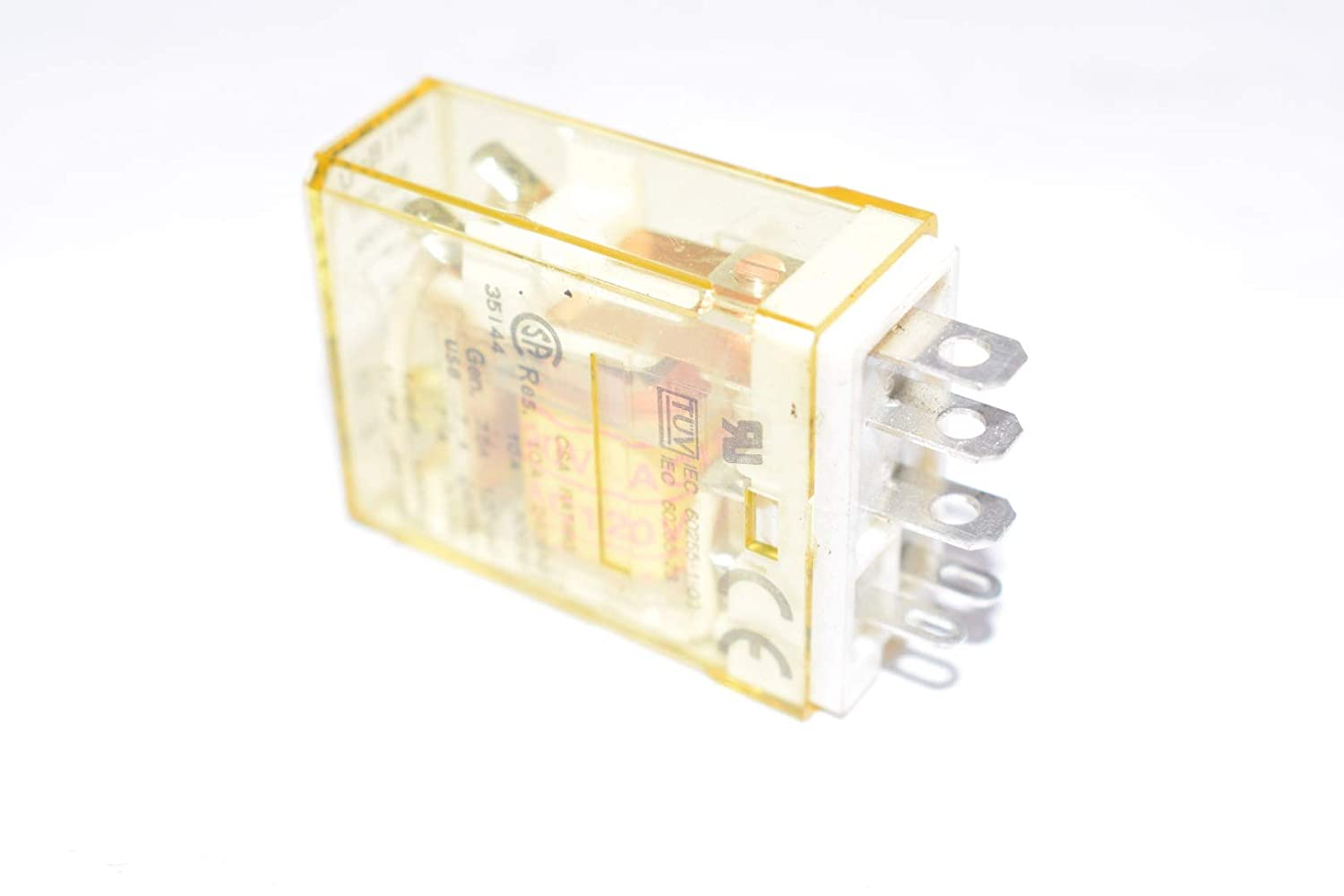 Idec RH1B-L  AC120V  Relay NEW  Ships on the Same Day of the Purchase