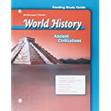 World History: Ancient Civilizations Reading Study Guide