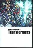 img - for Art of IDW's Transformers book / textbook / text book