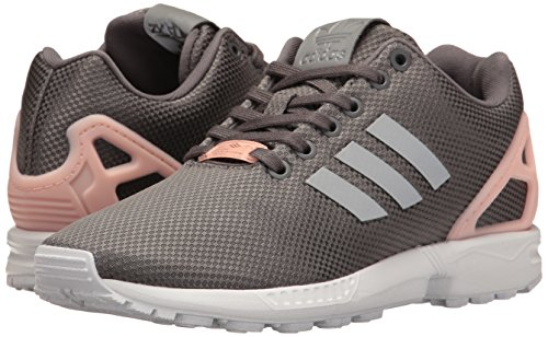 Flux silver Granite Baskets Synthétique black Zx Adidas metallic ZnPqxFSCaw