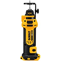 Product Image: DEWALT DCS551B 20V Max Drywall Cut-Out Tool (Tool Only)