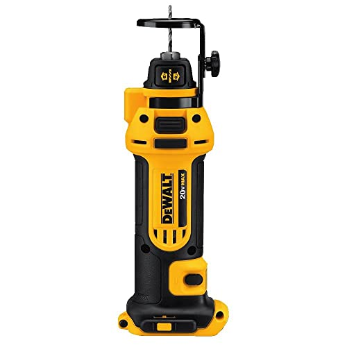 Dewalt Cordless Cut Out Tool Review