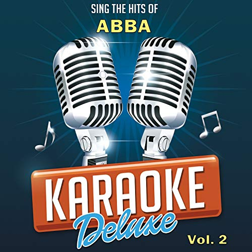 Angel Eyes (Originally Performed By Abba) [Karaoke ()