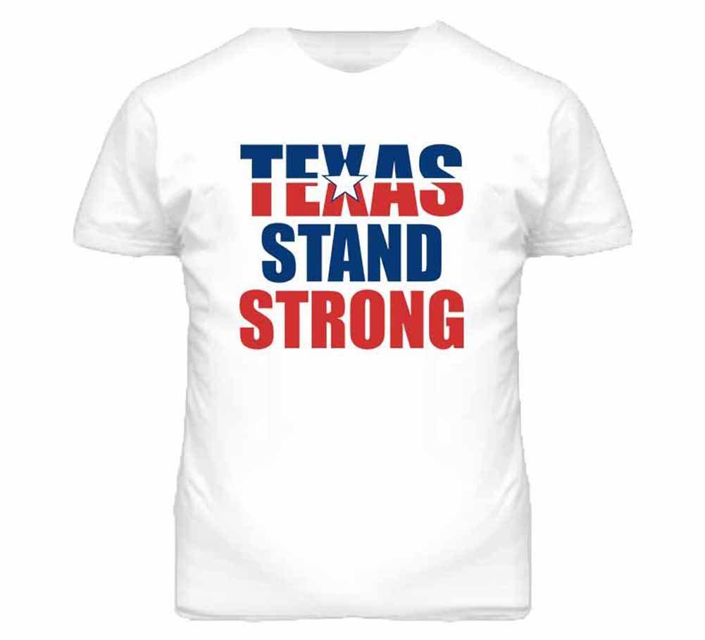 Tshirt Bandits S Texas Stand Strong T Shirt